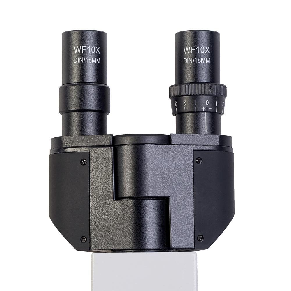 Микроскоп монокулярный Микромед 1 вар. 2-20