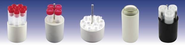 Адаптеры для центрифуги MPW-380