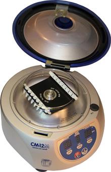 Центрифуга СМ-70М-12