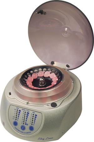 Центрифуга СМ-70М