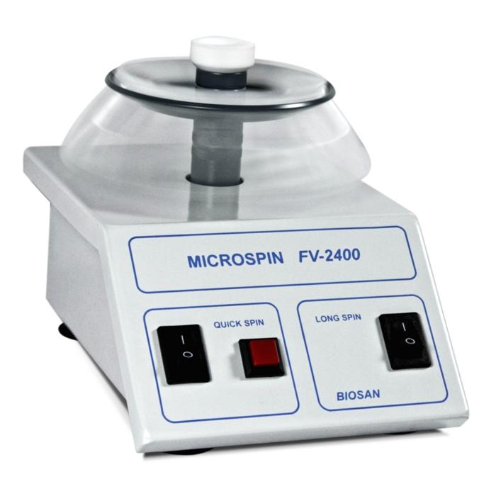Мини-центрифуга - вортекс FV-2400 Микроспин BioSan