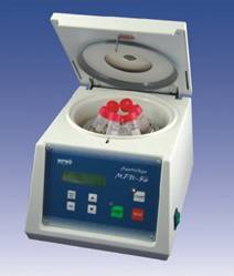 Центрифуга MPW-56
