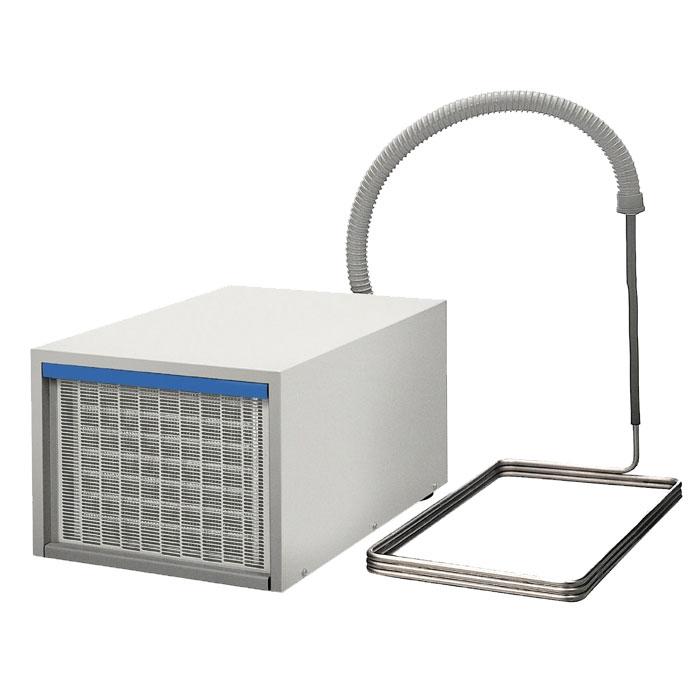 Охладитель водяной бани-шейкера OLS200