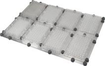 Адаптер для микропланшет для шейкеров серии S-3.x Elmi