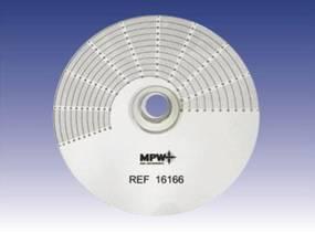 Ридер для центрифуги MPW-65R
