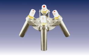 Ротор для центрифуги MPW-223b