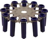 ротор медицинских центрифуг СМ-6М и СМ-6МТ Elmi