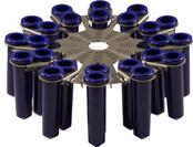 ротор медицинской центрифуги СМ-6МТ Elmi