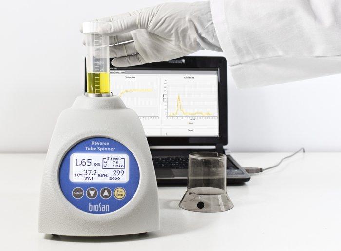 Инновационный биореактор RTS-1 BioSan