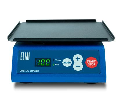 Шейкер S-3 Elmi