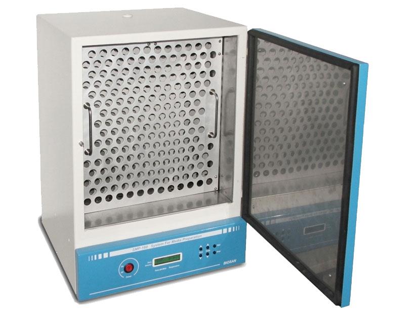 Система для подготовки сред SMP-160 BioSan