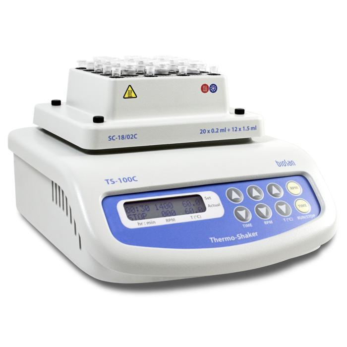 Термошейкер TS-100C BioSan